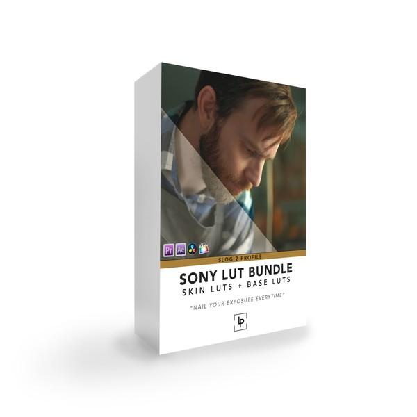 Sony LUT Bundle