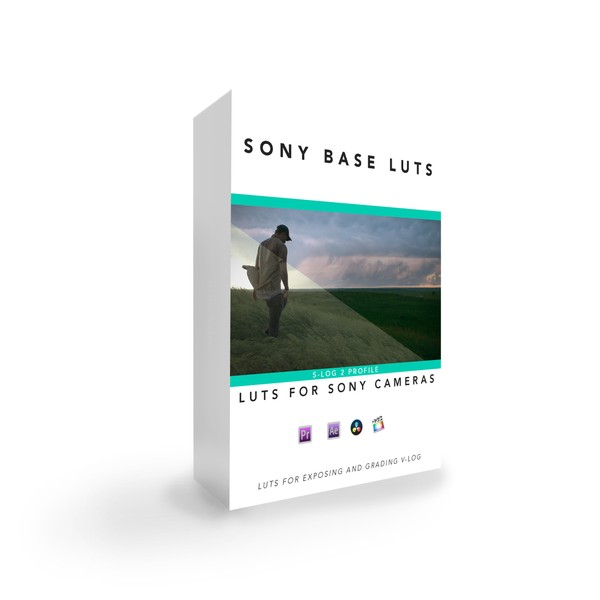 Sony Base LUT Pack
