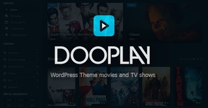DooPlay v1.0.3 WordPress Theme