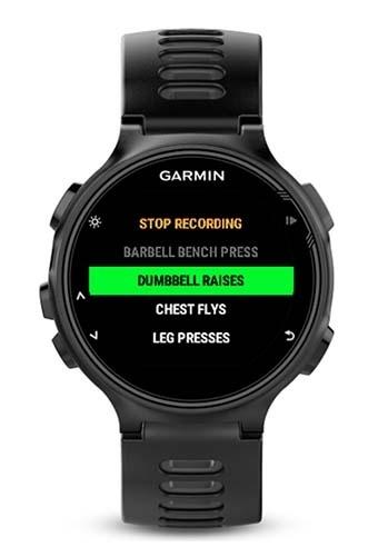 Gym Pro II - Key & Guide