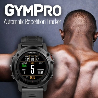 Gym Pro (legacy) - Application Key