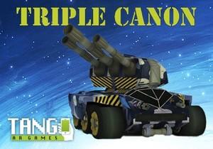 TRIPLE CANON
