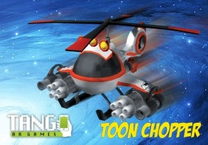 TOON CHOPPER