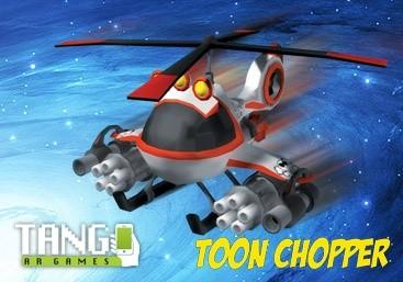 TOON CHOPPER