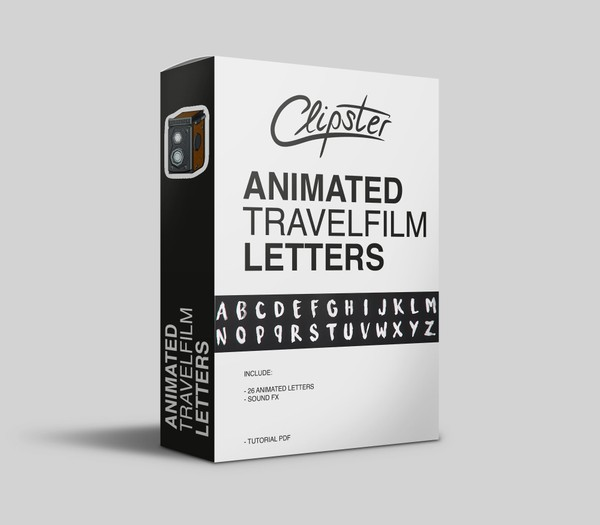 FREE ANIMATED TRAVELFILM LETTERS