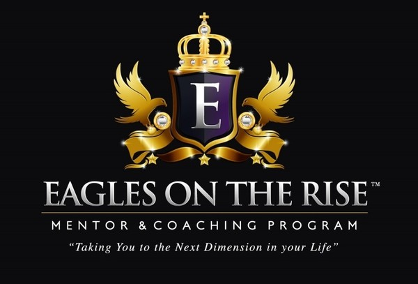 $297  Eagles On the RISE - FOCUS Session to help Launch your Vision!