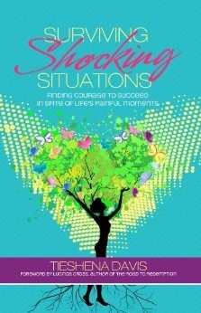 Surviving SHOCKING Situations Book ... Co-Author Rhonda A. Bolden (White)