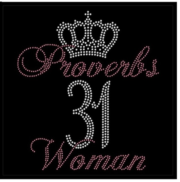 The Powerful Anointing of the PROVERBS 31 WOMAN!  Online Sessions