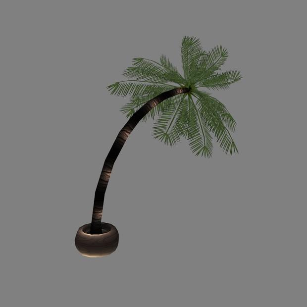 193. Practico Tree Furniture Mesh