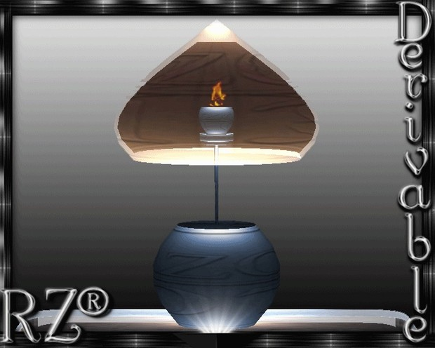 58. Dresser Lamp Mesh Furniture