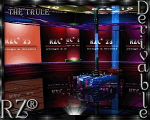 53. The Trule ~Room~ Mesh Room