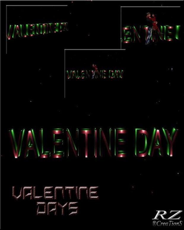 155. VALENTINE DAYS