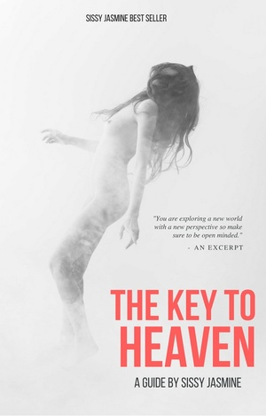 The Key to HEAVEN (sissy lifestyle series) .READ THE PRODUCT DESCRIPTION.