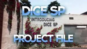 Dice SP Project File