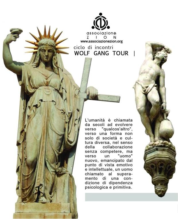 11.6.2016 | Monza, R. Bruno | Maria Nascente. L'esoterismo del duomo Milano!