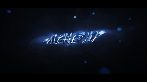 techartz's 3D Text Intro