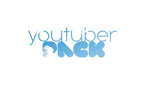 YouTuber Pack