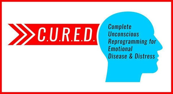 C.U.R.E.D. = Diploma Course in Unconscious Communication