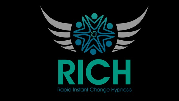 R.I.C.H. = RAPID INSTANT CHANGE HYPNOSIS = The 28 Days to Hypnosis Success System