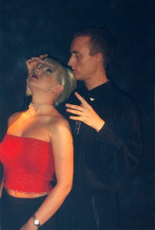Sexual Hypnosis - Using Hypnotic Language, Nlp  Psyc -3206
