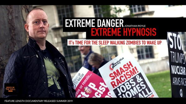 "EXTREME DANGER - EXTREME HYPNOSIS = ""It's Time For The Sleep Walking Zombies to Wake Up"""