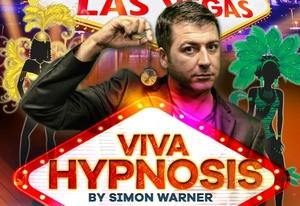 Simon Warners Comedy Hypnosis Course