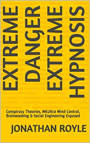 EBOOK = EXTREME DANGER - EXTREME HYPNOSIS