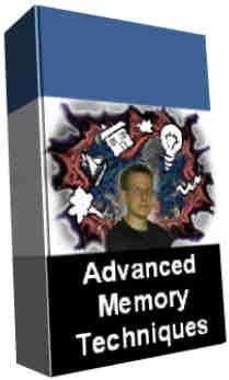 ADVANCED MEMORY TECHNIQUE'S