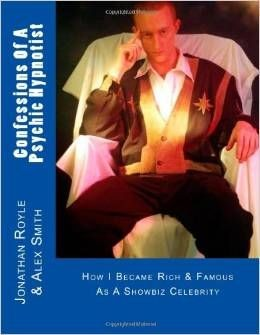 CONFESSION'S OF A PSYCHIC HYPNOTIST