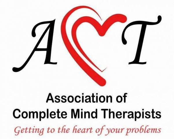 C.M.T. DIPLOMA COURSE = Complete Mind Therapy