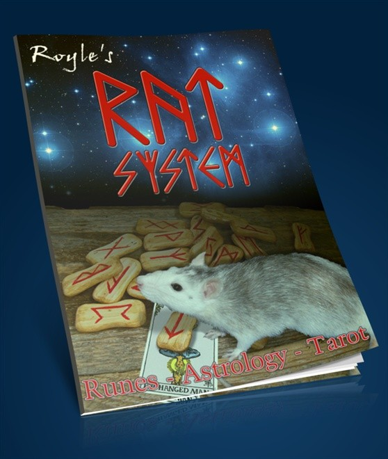 Royles R.A.T System - How To Learn The Runes - Astrology & Tarot in 60 Minutes or Less!