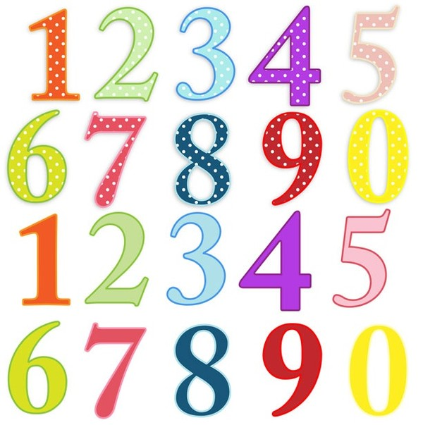 NUMBERS - Mobile Phone Magic & Mentalism Animated Gifs