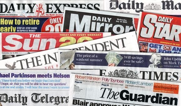 The Ultimate Headline Prediction System