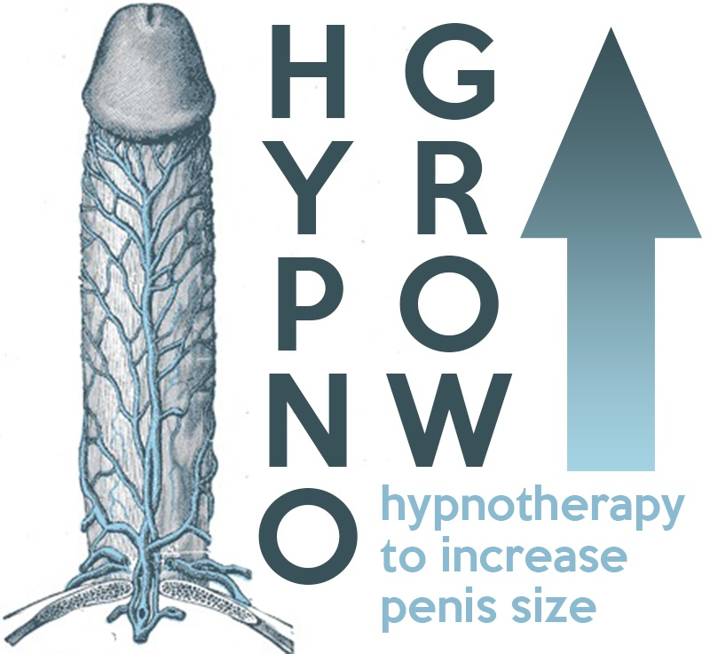 Penis growth hypnosis