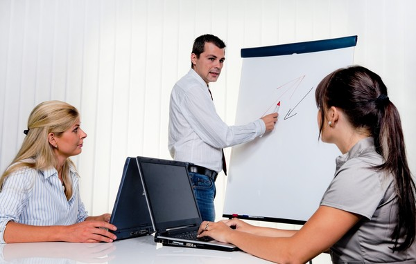 Training & Seminar Business In A Box