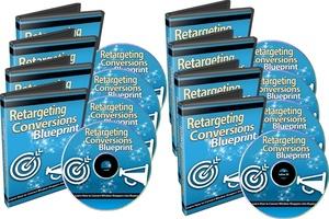 Retargeting Website Conversions Blue-Print