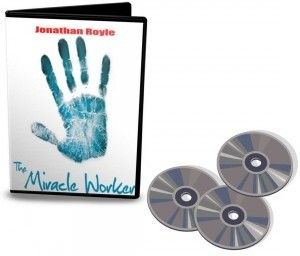 SECRETS OF THE MIRACLE WORKER STYLE YOGI'S - (Video & PDF Ebook Package)