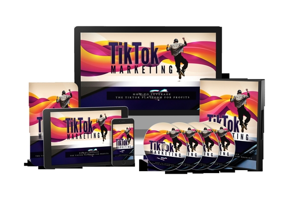 TIK TOK SUCCESS SECRETS = Making Profits from the Tik Tok Platform