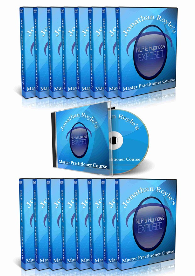 NLP - (Advanced Master Practitioner) - Neuro Linguistic Programming Video Course