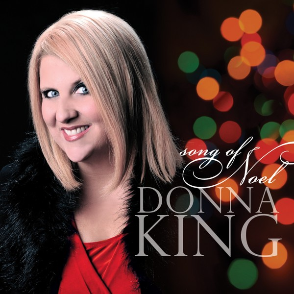 Donna King-Song Of Noel