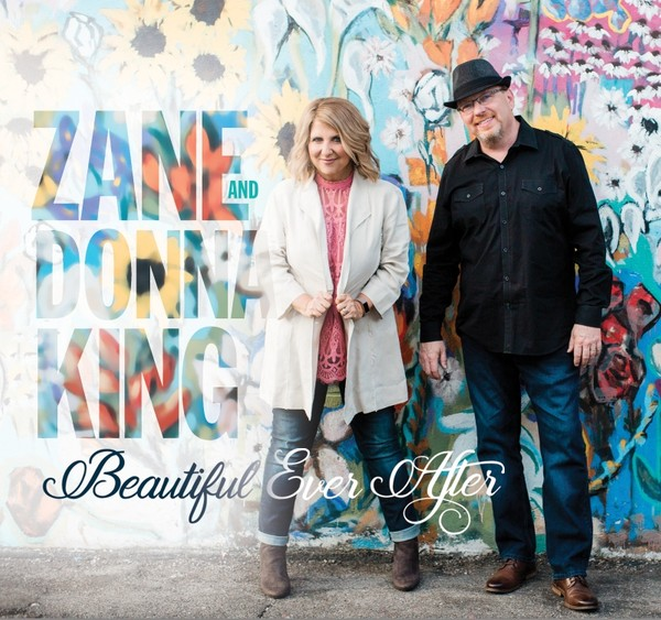 Zane and Donna King-Beautiful Ever After album download