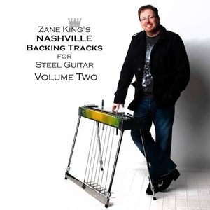 Nashville Backing Tracks Volume Two