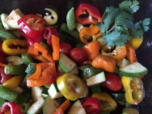 Slaws and Marinated Veggies Cookbook