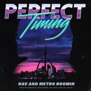 Nav X MetroBoomin Type Beat - Living Up FLP