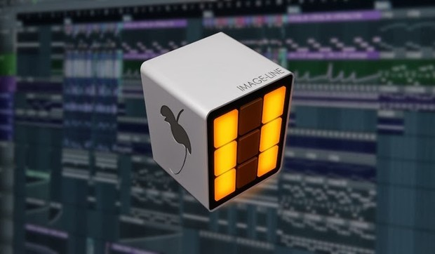 3x Osc and mixer presets combined