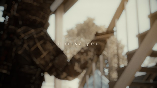 i miss you project file