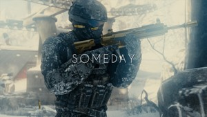 Someday Project File w/Clips and Cinematics