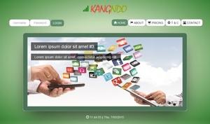 Kangndo 31 Green