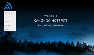 Hotspot KANGNDO 23