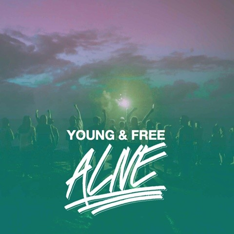 Alive by Hillsong Y&F